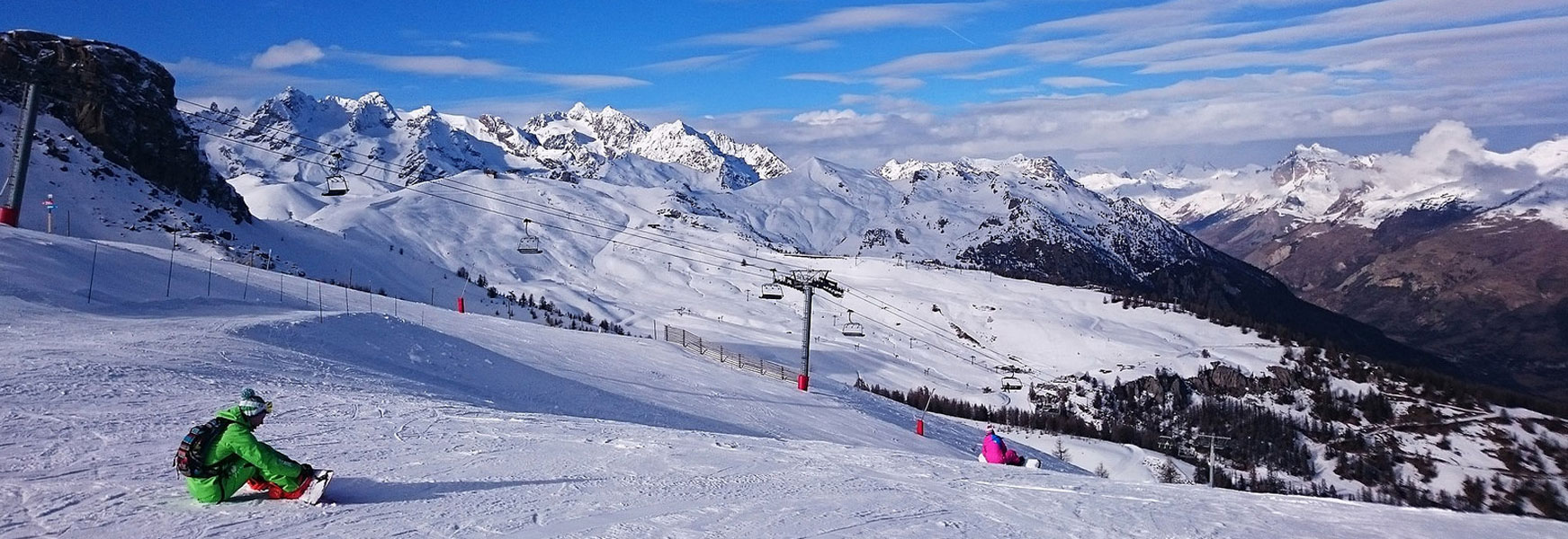 Location Ski Intersport Serre Chevalier 1350